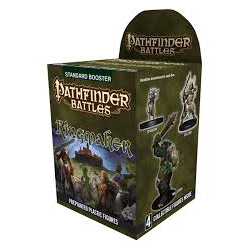 Pathfinder Battles: Kingmaker Booster Pack (1)