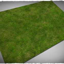 DCS Game Mat Grass 4x6 ~ 122x183cm (Mousepad)
