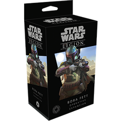 Star Wars: Legion - Boba Fett