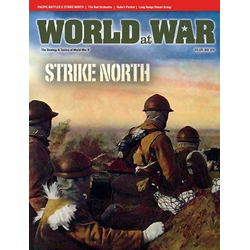 World at War 35: Strike North
