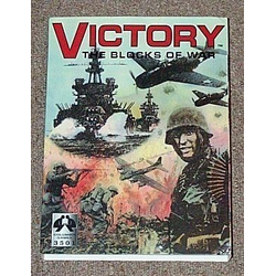 Victory: The Blocks of War