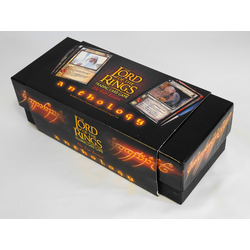 Lotr TCG: The Two Towers Anthology