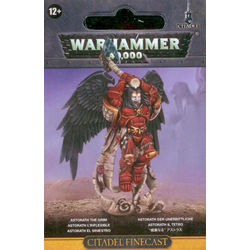 Blood Angels Astorath the Grim (finecast)