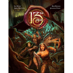 13th Age RPG: Core Rulebook