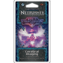 Netrunner LCG: 2017 Corp World Champion Deck
