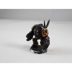 Chaos Space Marines:Terminator (Metall)