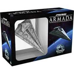 Star Wars Armada: Interdictor