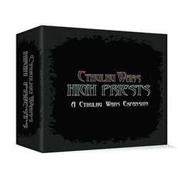 Cthulhu Wars: High Priest