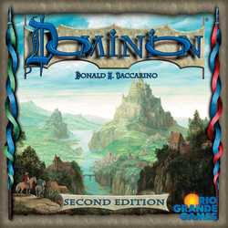 Dominion (2nd ed): Base Game
