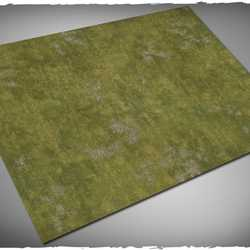 DCS Game Mat Plains 4x6 ~ 122x183cm (Mousepad)