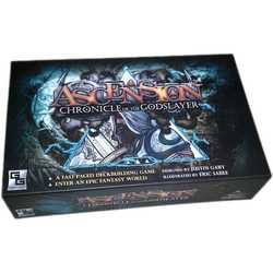 Ascension: Chronicle of the Godslayer (3rd Ed)