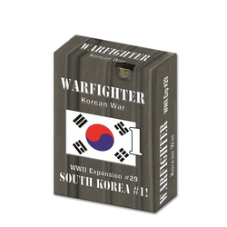 Warfighter WWII: Expansion 29 - South Korea 1