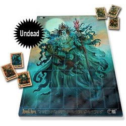 Lords of War: Battlemat Undead