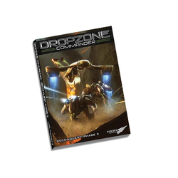 Dropzone Commander: Reconquest Phase 2