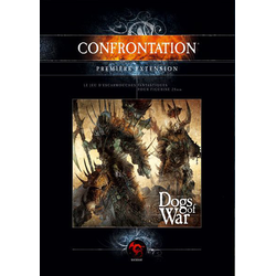 Confrontation: First Extension: Dogs of War
