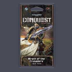Warhammer 40,000: Conquest LCG – Wrath of Crusaders