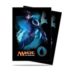 Ultra Pro Deck Protector Sleeves Jace (80ct)