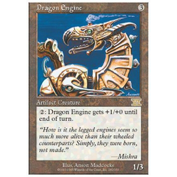 Magic löskort: 6th Edition: Dragon Engine