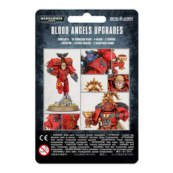 Blood Angels Upgrades Pack
