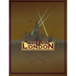World War Cthulhu: London