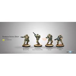 Haqqislam - Djanbazan Tactical Group (4)
