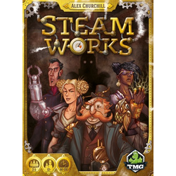 Steam Works