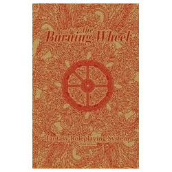 Burning Wheel RPG: Gold Edition