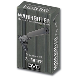 Warfighter: Stealth