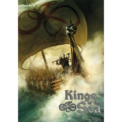 Yggdrasill RPG: Kings of the Sea