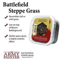 AP Battlefield Steppe Grass