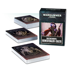 Data Cards: Genestealer Cults