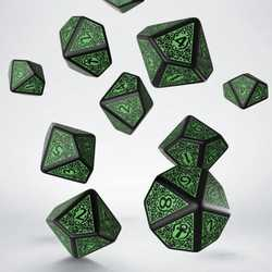 Vampire the Masquerade 20th AE D10 Dice (10)