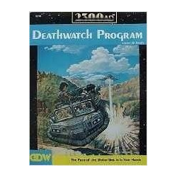 2300AD: Deathwatch Program