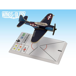 Wings of Glory: WW2 - Douglas SBD-5 Dauntless (Kirkendahl)