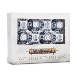 Age of Sigmar: Wound Trackers/Counters