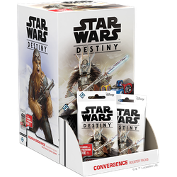 Star Wars: Destiny: Convergence Booster Display (36)
