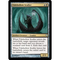 Magic löskort: Modern Event Deck: Tidehollow Sculler