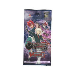 Cardfight!! Vanguard: Demonic Advent Booster Pack