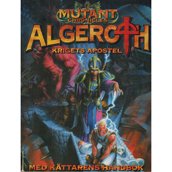 Mutant Chronicles: Algeroth - Krigets Apostel