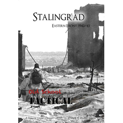 Old School Tactical: V1 Stalingrad