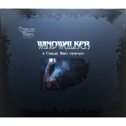 Cthulhu Wars: The Windwalker