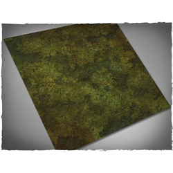 DCS Game Mat Swamp (2015 ed) 4x4' ~ 122x122cm (Mousepad)