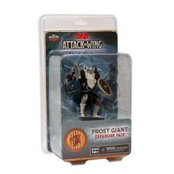 Dungeons & Dragons Attack Wing: Frost Giant