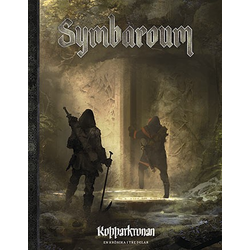 Symbaroum: The Copper Crown (eng. utgåva, Softback)