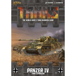TANKS: German Panzer IV