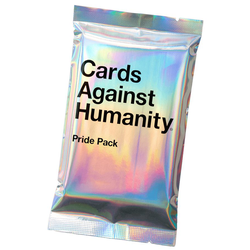 Cards Against Humanity: Pride Pack