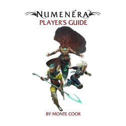 Numenera: Player's Guide