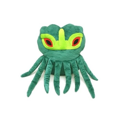 Plush Cthulhu Pillow