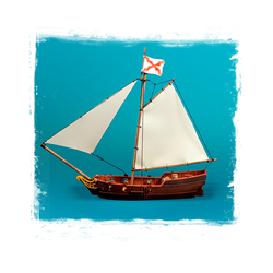 Blood & Plunder: Sloop