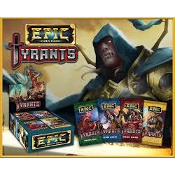 Epic: Tyrants - Marcus' Command